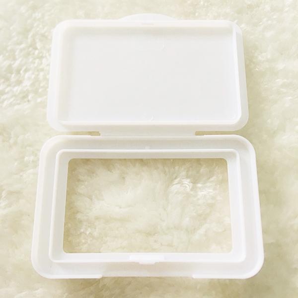塑料湿纸巾盖防干燥盖子
