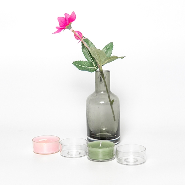 PC16塑料蜡杯