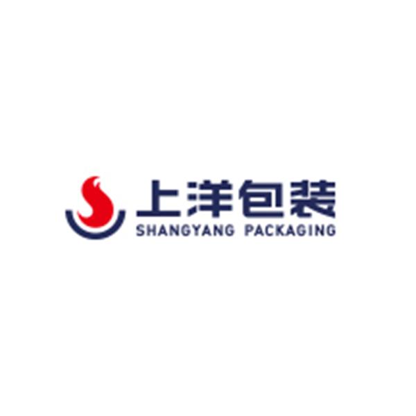 哈尔滨上洋包装制品有限公司logo
